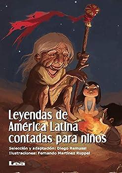 leyendas de america latina contadas para niños pdf